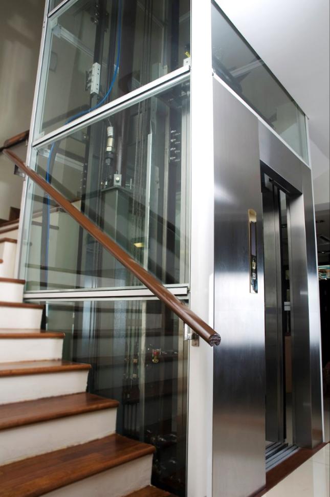 SML ELEVATOR SDN  BHD  –